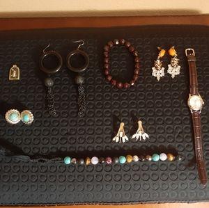 Fashion jewelry bundle